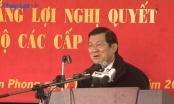 Lãnh đạo Đảng và Nhà nước thăm, chúc Tết đồng bào dân tộc
