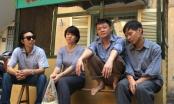 """Sốc với hình ảnh Diễm Quỳnh và Quang Minh buồn như """"mất sổ gạo"""""""