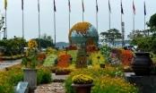 TP HCM: Xem Đường hoa Nguyễn Huệ 2016 sau giờ khai mạc