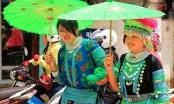Dấu ấn khó phai về Tết của người H'Mông ở Cò Pà - Mai Châu