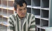 Lạng Sơn: Bắt khẩn cấp tên cướp dùng súng ngắn cướp của người đi đường
