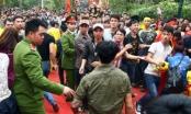 Bộ Công an tung quân tấn công tội phạm ở lễ hội