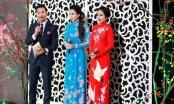 Các doanh nhân Việt Kiều cất cao tiếng hát đón mùa Xuân thái hòa