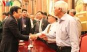 Chủ tịch nước dự họp mặt đầu xuân Ban Liên lạc tù binh Việt Nam