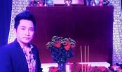 Lời Xuân chan chứa ân tình của Quang Thành gửi các bầu sô văn nghệ