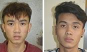 Yên Bái: Triệt phá băng nhóm trộm xe máy liên tỉnh