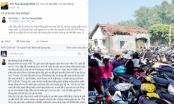 Dân mạng bức xúc trước những chiêu trò tại hội xuân Yên Tử 2016