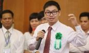 Chiếc kính thần và sự cổ vũ tuyệt vời từ Thủ tướng Nguyễn Tấn Dũng