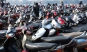 Hà Nội: Trông giữ xe sai quy định, lãnh đạo địa phương phải chịu tội