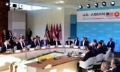 Thủ tướng đề xuất thành lập Trung tâm Asean-Hoa Kỳ hỗ trợ khởi nghiệp