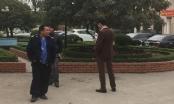 Doanh nghiệp bị chặn cửa, giam lỏng khi mua hồ sơ thầu tại Thái Nguyên