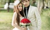 Ngắm trọn vẹn bộ ảnh cưới của Hồ Quang Hiếu và hot girl Ivy