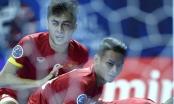 Thua Iran 13-1, Việt Nam bị dội gáo nước lạnh tại giải futsal Châu Á