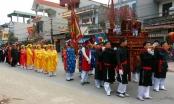 Về Thanh Trì dự lễ hội đình làng Yên Xá