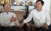 Bí thư Thăng hỏi Giáo sư Trần Đông A kế giảm tải bệnh viện