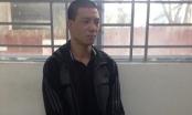 Hà Nội: Tóm gọn đối tượng nghiện mang trong mình 22 gói ma tuý