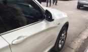 Clip sốc: Đôi gương xe sang BMW X3 bị nhảy trong 3 nốt nhạc