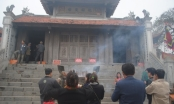 Trả lại sự tôn nghiêm cho ngôi đền thiêng nhất xứ Nghệ