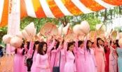 """Tưng bừng lễ hội: """"Thành phố Hồ Chí Minh – Thành phố áo dài"""""""