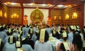 """Dâng sao giải hạn"""" không có trong giáo lý nhà Phật"""