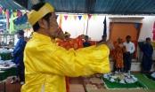 Tưng bừng lễ hội cầu ngư xứ Quảng