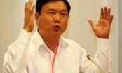 Ủy ban Kiểm tra vào cuộc cùng đường dây nóng của ông Đinh La Thăng