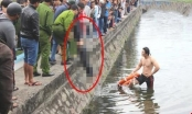 4 công an sao không cứu được thanh niên vẫy vùng dưới hồ nước?