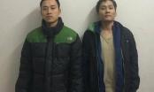 Hà Nội: Khởi tố hai đối tượng trộm cắp liên tiếp