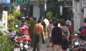 Nóng: Đã bắt được hung thủ giết người cướp xe tại TP Hồ Chí Minh