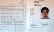 Hà Nội bắt đầu cấp GPLX quốc tế từ 1/3
