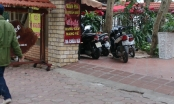Nhà văn hóa phường Dịch Vọng bị xẻ thịt thành quán cafe, ăn uống