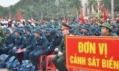 Thanh Hóa: Tiễn 4.300 người con lên đường nhập ngũ
