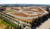 TP.HCM: Ra mắt trường đua xe toàn quốc đầu tiên ở Việt Nam