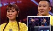 Tiết mục khiến cả trường quay Vietnam's got talent 2016 vỡ òa trong cảm xúc