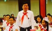 TP HCM: Thiếu nhi đề đạt nhiều nguyện vọng với Bí thư Thăng