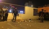 Hà Nội: Nam thanh niên chết thảm dưới bánh xe cẩu