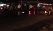 Bình Dương: Gây tai nạn bỏ chạy, khiến 3 người nhập viện