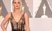 Những bộ trang phục mát mắt của các sao Hollywood trên thảm đỏ Oscar 2016