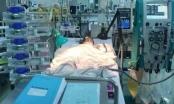 Cứu sống bệnh nhi 3 lần ngưng tim do tai nạn giao thông