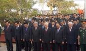 Quảng Ngãi: Kỷ niệm 110 năm ngày sinh cố Thủ tướng Phạm Văn Đồng