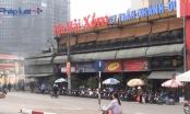Hà Nội: Ngang nhiên lấn chiếm lòng đường, vỉa hè giữa ban ngày