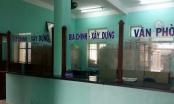 Huế:Cán bộ phường Phước Vĩnh ngang nhiên bỏ nhiệm sở trong giờ hành chính