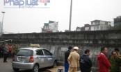 Bảo vệ tự lấy xe taxi trong bãi, gây tai nạn khiến một người chết