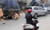 Hà Tĩnh: Giữ khoảng cách không an toàn, 3 xe ôtô đâm liên hoàn