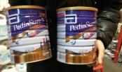 Sữa PediaSure nổi vẩn đen, nhà phân phối né tránh cung cấp thông tin