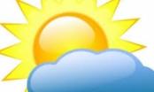Dự báo thời tiết ngày 04/03/2016