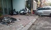 Vụ camry điên: Bức xúc trước hai lái xe bỏ mặc nạn nhân chết thảm