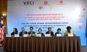 Diễn đàn Doanh nhân nữ ASEAN lần thứ 2 diễn ra tại Hà Nội