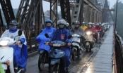Dự báo thời tiết ngày 5/3: Hà Nội có mưa