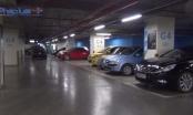 Lo ngại độc quyền, đẩy giá chỗ để xe ô tô trong chung cư